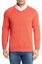 Tommy Bahama Reversible 'Make Mine A Double' Sweater - Red - Medium