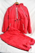 NWOT White Stag 2 piece NORDIC XC Cross Country Ski Suit w/ Knickers Women's 14