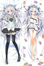 Hitsugi no Chaika Japanese Anime Dakimakura Huging Body Pillow Case cover P877