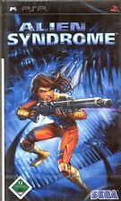 PSP Alien Syndrome