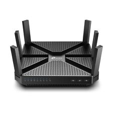 TP-Link AC4000 Smart WiFi Tri-Band Router - MU-MIMO (Archer A20) - Refurb