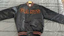 VINTAGE SAN FRANCISCO GIANTS - NWOT - RARE - Nice - SZ XL - COOPERSTOWN COLLECTI