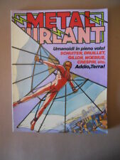 METAL HURLANT n°4 1981 Moebius Schuiten Druillet Gillon Crespin [G853-2]