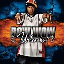 BOW WOW: Unleashed CD
