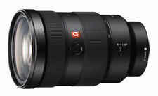 Sony objektiv SEL FE 2 8 24-70 Mm GM