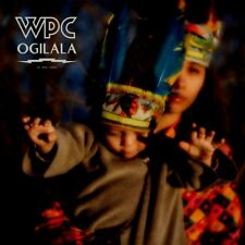 William Patrick Corgan OGILALA +MP3s LIMITED Wpc NEW PINK COLORED VINYL LP