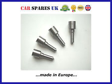 SET OF 4 NOZZLES DSLA145P208 (BOSCH INJECTOR 0433175017) LAND ROVER CUMMINS