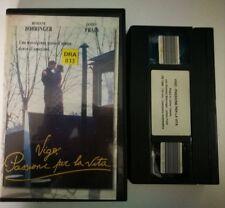VHS - VIGO - PASSIONE PER LA VITA di Julien Temple [SIRIO VIDE]