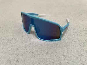 Cycling Running Sunglasses Sutro Style Lightweight Blue