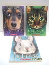 Holly Webb Children's Books Lot of 3