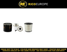JCB 8014 8016 8018 Filter Service Kit Air, Oil, Fuel Filters w/Perkins 403C-11