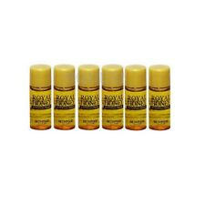 Skinfood Royal Honey Essential Toner Samples (7ml x 6pcs) + Free Samples
