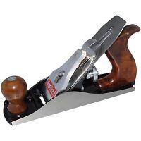 No 4 Smoothing Plane Woodwork Diy Tool Workshop Tools