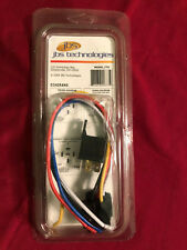 New Jbs Technologies Universal Automotive Relay Part #775 for Optional Features