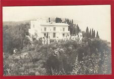 More details for unidentified house villa mediterranean commonwealth military ? rp unused al942