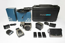 HASSELBLAD H1 + Dos PHASE ONE P21+