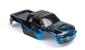 Custom Body Muddy Blue Style for ARRMA GRANITE 3S BLX 1/10 Cover Shell
