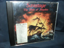 Savatage ‎– The Wake Of Magellan