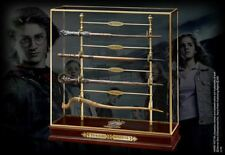 Harry Potter Triwizard Champions Wand Set Collectible Movie Replica Display