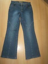 Stretchjeans/Jeans v.MAC Gr.36/28 dunkelblau Claudia