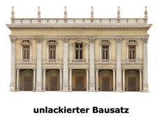 Artitec 10.236 - 1:87: Fassade R verputzt, Bausatz, unlackiert - NEU + OVP