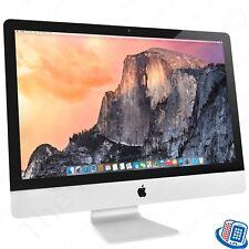 "Apple iMac 21.5"" 4K Intel Core i5-5675 3.1GHz 8GB 1TB All in One 2015"