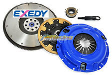 FX KEVLAR CLUTCH KIT+EXEDY FLYWHEEL for BAJA FORESTER IMPREZA LEGACY OUTBACK 2.5