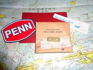 PENN CROSSWIND BLOCK PLATE 650SS 7500SS 850SS 8500SS NEW USA PENN PART 43A-750