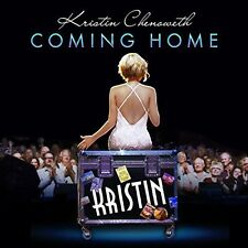 Kristin Chenoweth - Coming Home [New CD]