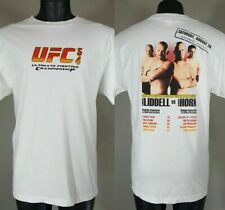MMA UFC T Shirt Size L 54 Boiling Point Martial Arts Lindell Horn Fight Tee RARE