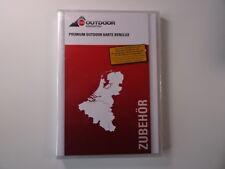 Falk Ibex Falk Lux Premium Outdoor Karte Benelux