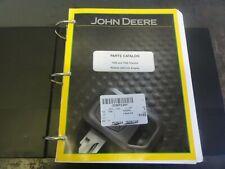 John Deere 7420 And 7520 Tractors Parts Catalog Manual Pc9224