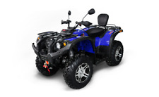Hisun HS 500 ATV EFI Quad LOF