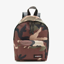 J.Girocollo x Eastpak Orbit Mini Mimetico Zaino Nuovo