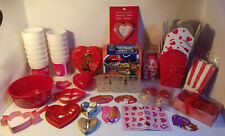Misc Home Valentine's Day Party Accessories-You Choose