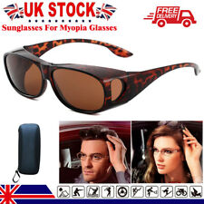 Polarised Wrap Sunglasses for Women for