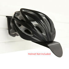 Wall Hanger Rack Stand Holder Mount Shelf For Bike Motorcycle Helmet Display SGU