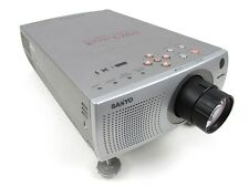 Sanyo PLC-XW15 PRO xtraX LCD Video Multimedia Projector 1080i XGA 800 Lumen