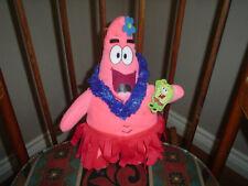 Spongebob Squarepants Patrick Starfish Stuffed Doll