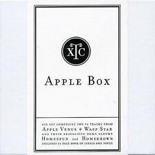 Apple Box by XTC (CD, Aug-2005, Phantom Import Distribution)