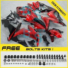 Fairings Bodywork Bolts Screws Set For Yamaha YZF-R1 2004-2006 08 G7