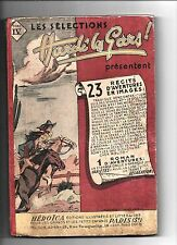Selections Hardi i Gars. Rilegatura Iv. N° 41 con 51. 1947. Bel Condizioni
