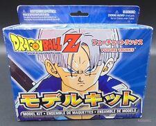Dragon Ball Z Future Trunks Model Kit Action Figure