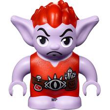 LEGO Elves Jimblin the Goblin Minifigure From Set 41183 NEW
