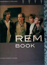 S2 R.E.M. REM Book Francesco Virlinzi Maimone 2003