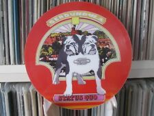 "STATUS QUO - Gerdundula Mega Rare Picture Disc 12"" Promo Single LP"