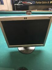 HP 1740 DVI LCD Monitor