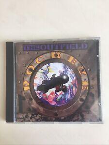 THE OUTFIELD - Rockeye - US-AOR - 1992 MCA Records - RARITÄT