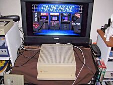 Vintage Apple Computer IIgs ROM1 A2S6000 computer only Passes tests works 512K