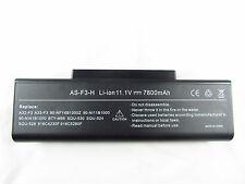 9Cell Battery A32-F3 A33-F3 For Asus F3 F3E F3F F3H F3J F3Ka F3L F3M F3P F3Q F3T